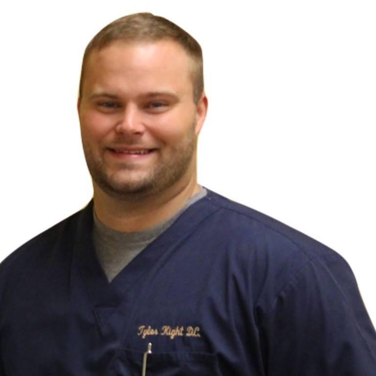 Dr. Tyler Kight